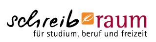 schreib.raum Logo